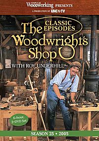 The Woodwright's Shop