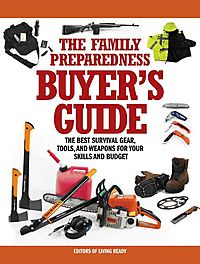 The Family Preparedness Buyer's Guide