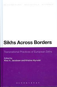 Sikhs Across Borders