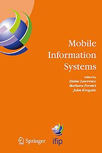 Mobile Information Systems
