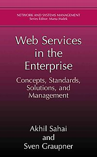 Web Services in the Enterprise