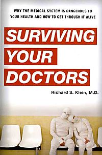 Surviving Your Doctors