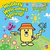 Wubbzy Welcomes Spring!