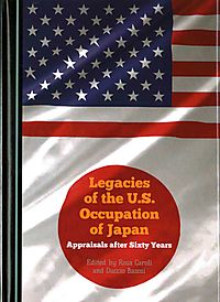 Legacies of the U.S. Occupation of Japan