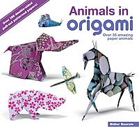 Animals in Origami