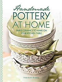 Handmade Pottery At Home