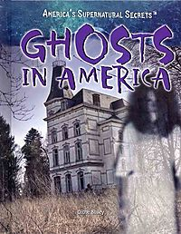 Ghosts in America