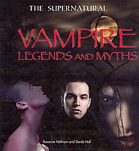 Vampire Legends and Myths