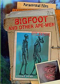 Bigfoot and Other Ape-Men