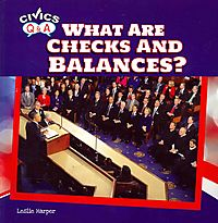 What Are Checks and Balances?