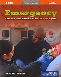 Emergency Care and Transportation of the Sick and Injured