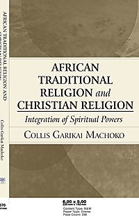 African Traditional Religion and Christian Religion
