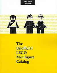 The Unofficial LEGO Minifigure Catalog