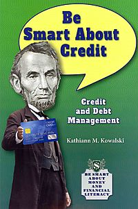 Be Smart About Credit