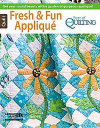 Fresh & Fun Applique