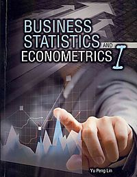 Business Statistics and Econometrics I