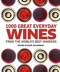 1000 Great Everyday Wines From the World's Best Wineries
