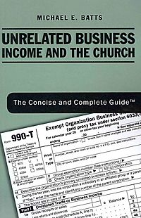 Unrelated Business Income and the Church