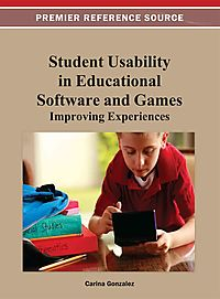 Student Usability in Educational Software and Games