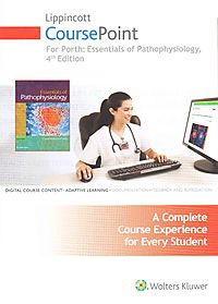 Essentials of Pathophysiology Lippincott Coursepoint Passcode