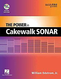 The Power in Cakewalk Sonar