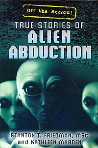 True Stories of Alien Abduction