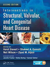 Interventions in Structural, Valvular, and Congenital Heart Disease