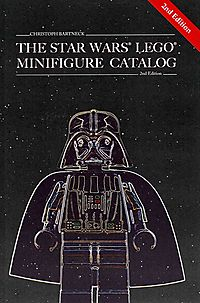 The Star Wars LEGO Minifigure Catalog
