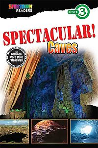 Spectacular! Caves