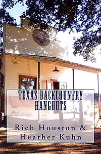 Texas Backcountry Hangouts