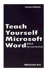 Teach Yourself Microsoft Word 2013