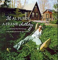 The Al Purdy A-Frame Anthology