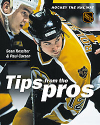 Hockey Tips from the Pros