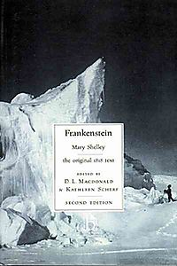 Frankenstein (Original 1818 Text)