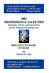 1001 Professional Sales Tips