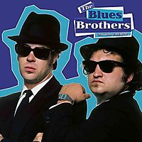 Blues Brothers 2011 Calendar