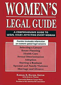 Women's Legal Guide