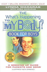 The What's Happening to My Body? Book for Boys
