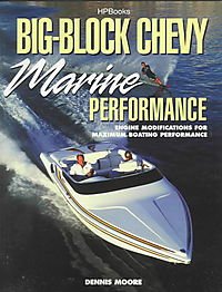 Big-Block Chevy Marine Performance