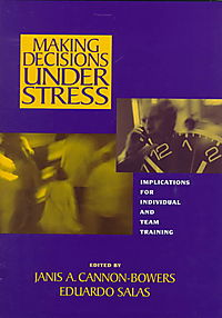 Making Decision Under Stress