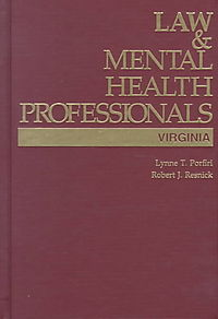 Law & Mental Health Professionals