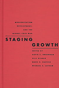 Staging Growth