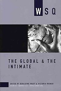 The Global & the Intimate