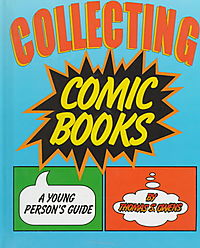 Collecting Comic Books