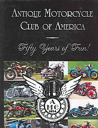 Antique Motorcycle Club