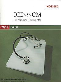 ICD-9-CM 2007 Expert for Physicians