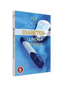Diabetes Clinical Reference