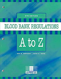 Blood Bank Regulations