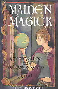 Maiden Magick