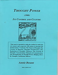 Thought Power (1908)